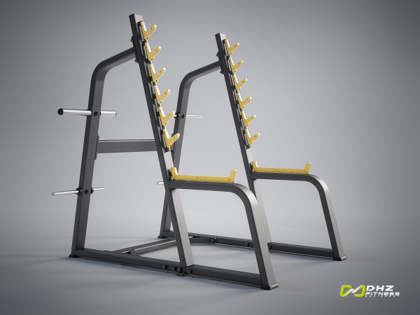 EVOST I - Squat Rack-