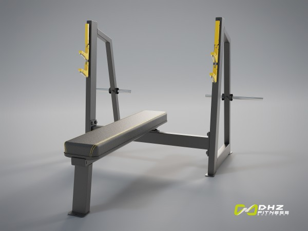 EVOST II - Olympic Bench-