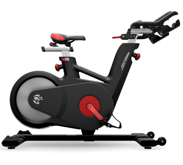 IC4 Indoor Cycle by ICG Indoorbike. Ehemalig Tomahawk