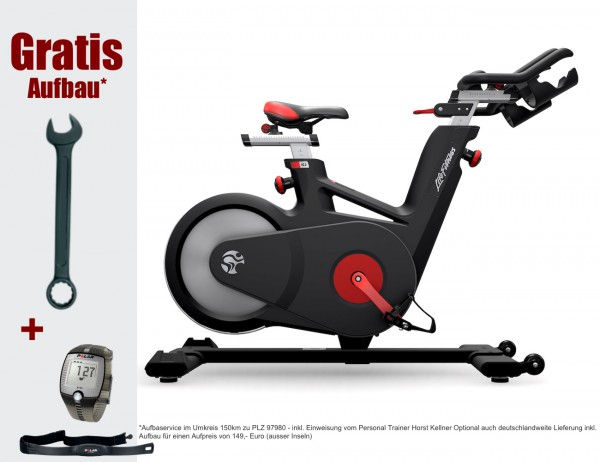 Indoor Cycle by ICG IC5 Indoorbike. Ehemalig Tomahawk