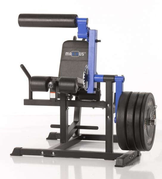 Kombinierter Bein-, Rücken- und Bauchtrainer - Multi Trainer Pro-Copy