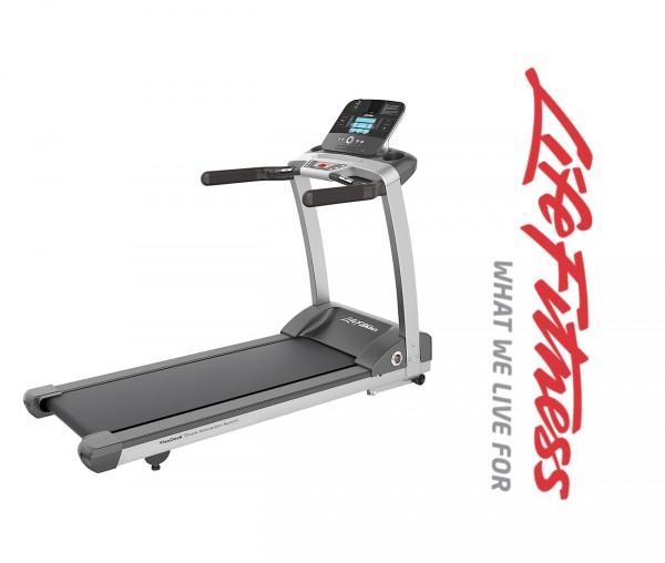 T3 Track Laufband Trainereinweisung