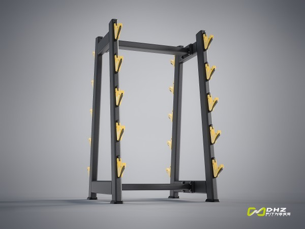 EVOST I - Barbell Rack-