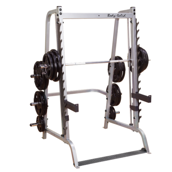 Series 7 GS348Q - Smith Machine