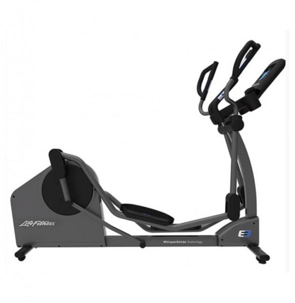 E3 go Crosstrainer inkl. Polar FT1 Pulsuhr. Aktuelles Modell von Life Fitness