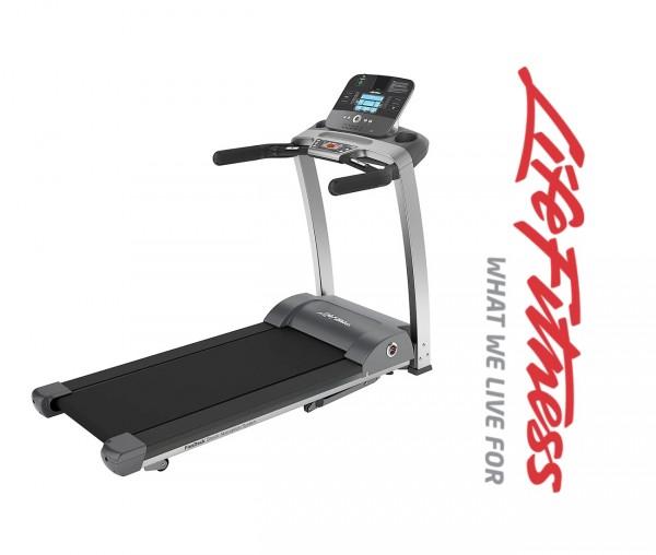 F3 Track Laufband inkl. Trainereinweisung