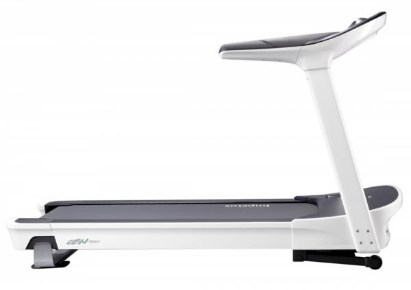 Laufband High-End-Laufband 10.1 Pro Modernes Design trifft auf moderne Technik