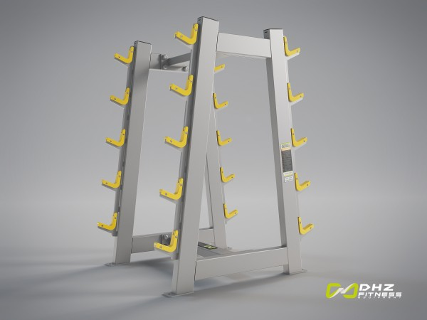EVOST II - Barbell Rack-