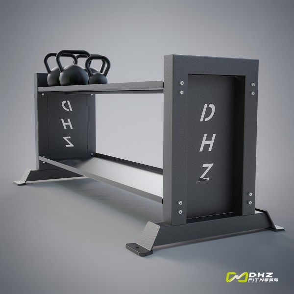 CROSSTRAINING - Kettle bell rack-