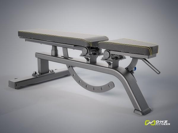 EVOST I - Super Bench-