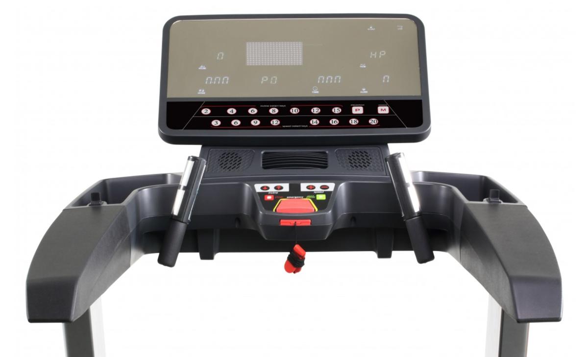 x1-profi-maxxus-Turbo-laufband-konsole