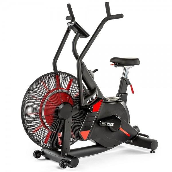 Magnetic Air Bike Plus VR-2 - Studio Hand- & Fußergometer