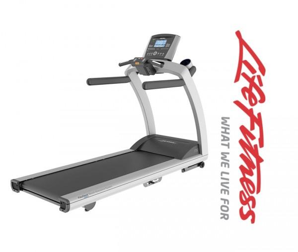 T5 Go Laufband Life Fitness