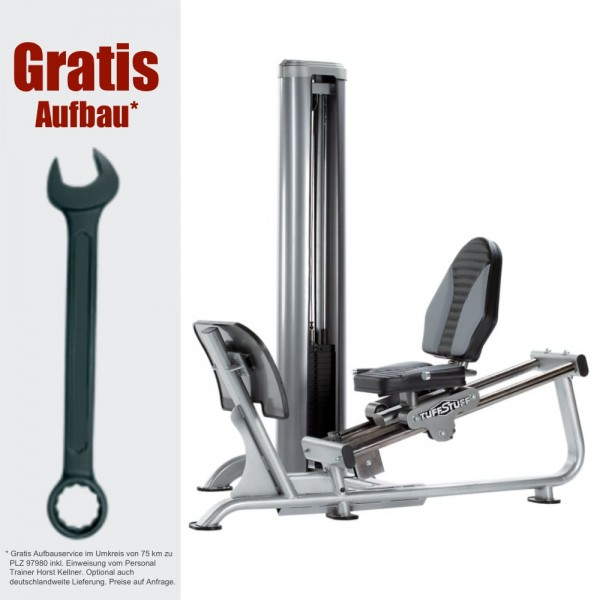 Apollo Beinpresse AP-71LP inkl. Gratis Aufbau - Fitness Station